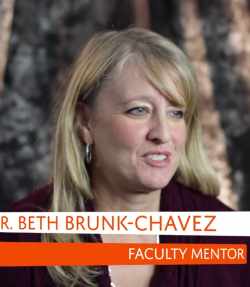 Mentoring Matters Video Series with Dr. Beth Brunk-Chavez and Cira Montoya