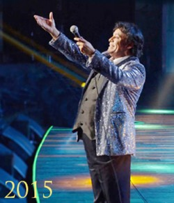 Second Round of Additional Tickets Available for Juan Gabriel Concert