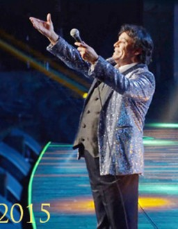 Additional Tickets to be Released for Juan Gabriel at UTEP's Don Haskins Center