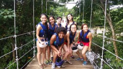 Premed Students Travel to Latin America for International Experience