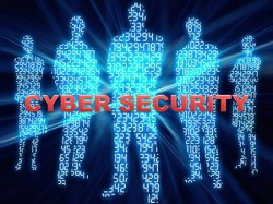 UTEP, Collaborators Develop Cyber Security Curriculum