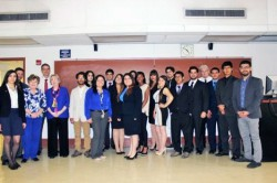 UTEP Forensics Team Makes Great Strides in Speech and Debate