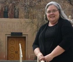 New Education Curator Adds 'Infectious Enthusiasm' to Museum