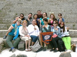 Summer Experience in Rome to Teach Educators About Humanities