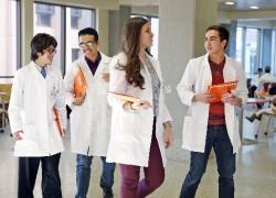 High School Researchers Begin 'Work With a Scientist' Program