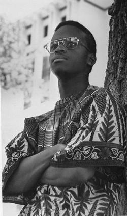 UTEP Celebrates a Century of Black History