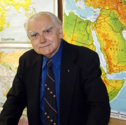 Lauded UTEP Professor and Human Rights Champion Retires