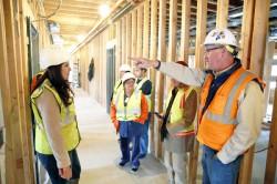 New UTEP Housing Complex, Amenities Generate Enthusiasm