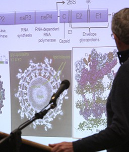 UTEP Spearheads Conference to Address Chikungunya Threat