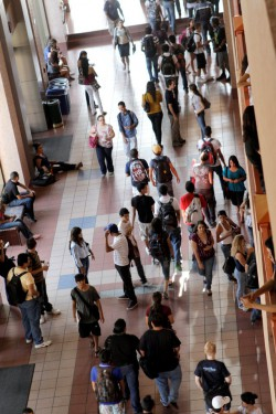 UTEP Listed Among Top 10 Best-Bang-for-the-Buck Colleges