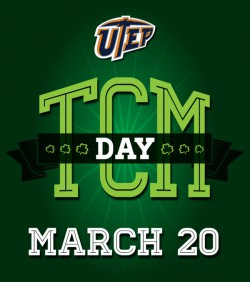 UTEP Prepares for Longest-Running Campus Tradition: TCM Day