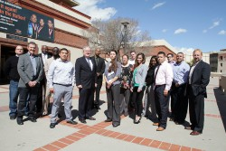 National Program Partners with UTEP, ADP to Help Military Vets