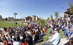 UTEP Celebrates 2015 Hispanic Heritage Month