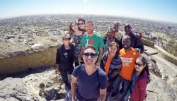 UTEP Program Helps International Students Grow Socially, Culturally