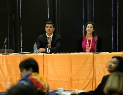 National Stakeholders Gather at UTEP to Better Define HSIs