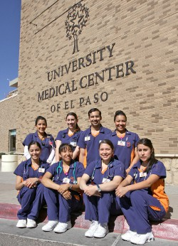 Nurse Technician Program Offers Students Real-World Experience