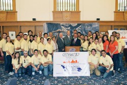 Global Program Engineers Stronger Communities Across Borders
