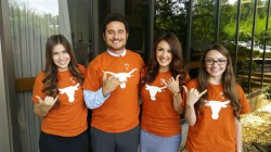 UTEP Team Brings Home Third Place in the First Student Entrepreneurship Fellowship in Austin