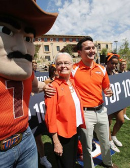 UTEP Lives Its Mission of Access and Excellence