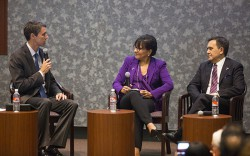 U.S.-Mexico Summit Draws Hundreds to UTEP Campus for Border Discussion