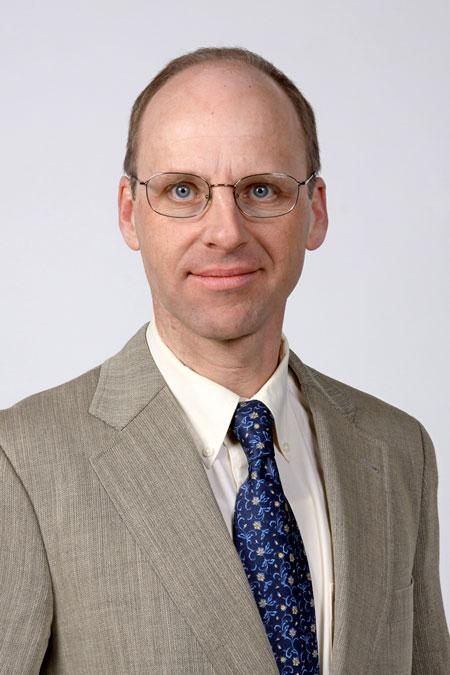Nigel Ward, Ph.D.
