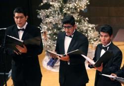 Holiday Revels Kicks Off the Season at UTEP