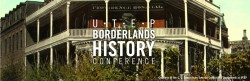 First-Ever Borderlands History Conference to be Held at UTEP