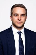 Damien Van Puyvelde, Ph.D.