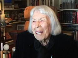 UTEP Graduate, Professor Turns 102