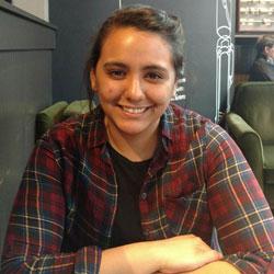 Alexandra Navarro