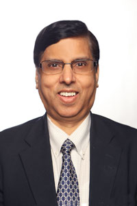 Devesh Misra, Ph.D.