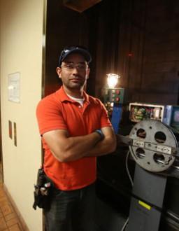 UTEP Mechanical Engineering Intern Elevates His Job Skills