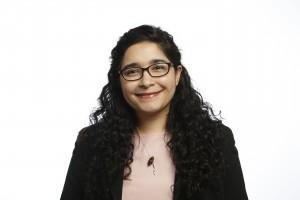 Aurelia Murga, Ph.D., assistant professor of sociology and anthropology