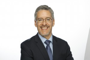 Germán Rosas-Acosta, Ph.D., associate professor of biological sciences