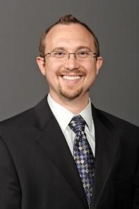W. Shane Walker, Ph.D., assistant professor of civil engineering