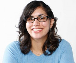 UTEP Graduate Student Named Jess Hay Chancellor's Fellow