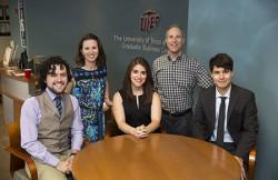 UTEP Expands B.S./MBA Program