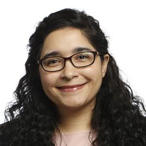 Aurelia Murga, Ph.D.