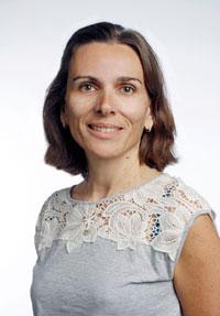Martine Ceberio, Ph.D.
