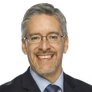 Germán Rosas-Acosta, Ph.D.
