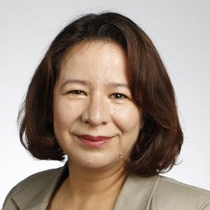 Maria Cristina Morales, Ph.D.