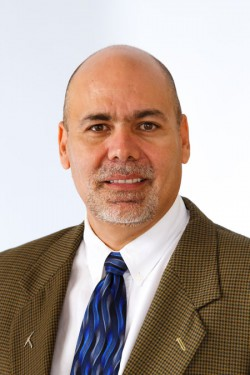 UTEP Professor Selected for Frontiers of Engineering Education Symposium