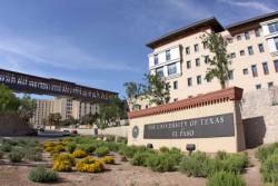 UTEP Recognized Among Top Veteran-Friendly Schools