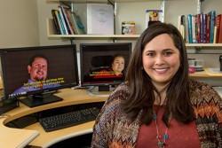 Breaking Boundaries: UTEP's CASS Helps Enhance Students' Abilities