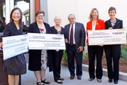 $7.7M in UTEP Scholarships to Prepare Health Professions Workforce