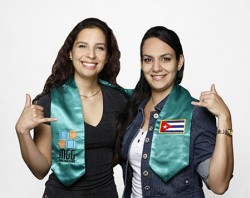 Students Bridge Gap Between UTEP and Cuba