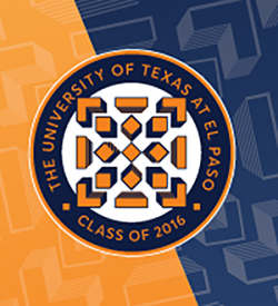 UTEP to Celebrate Winter 2016 Commencement